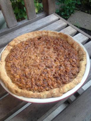 Derbylicious Pie