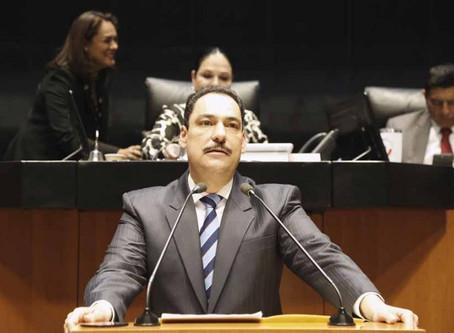 ELECCIÓN DE LOS 4 CONSEJEROS DEL INE DEBE SER INDEPENDIENTE: TOÑO MARTÍN DEL CAMPO