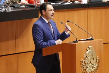 IMPULSO AL DEPORTE,RESPONSABILIDAD DE TODOS: TOÑO MARTÍN DEL CAMPO