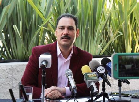 PRESENTA TOÑO MARTÍN DEL CAMPO INICIATIVAS PARA CONTRARRESTAR EL DESEMPLEO EN MÉXICO