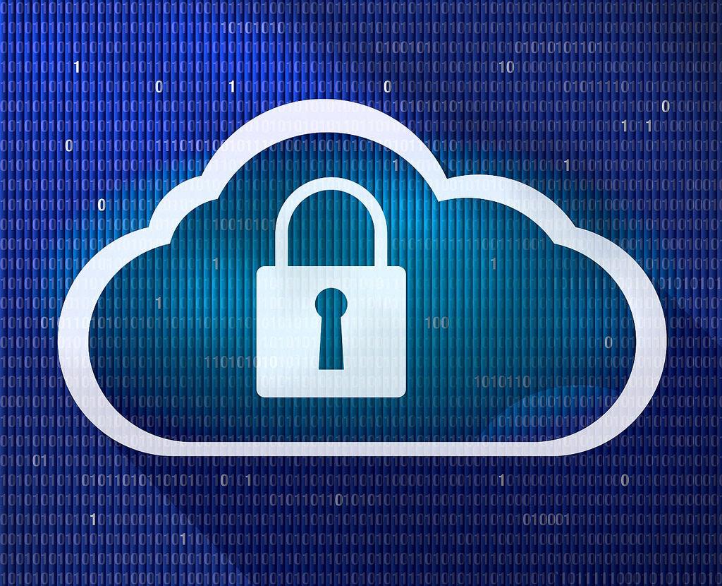 Powerful data security