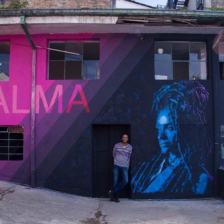 CALMA, Bogota, Colombia