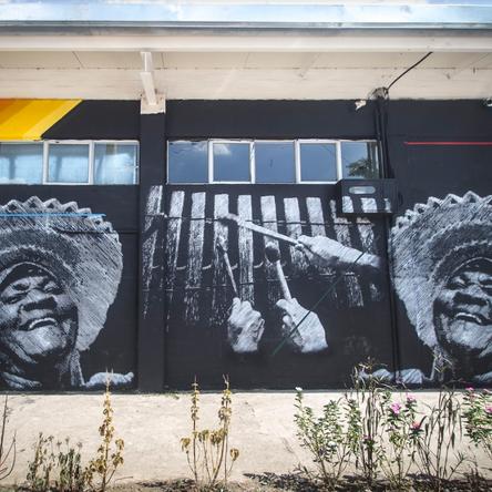 Ines Granja, Cali, Colombia
