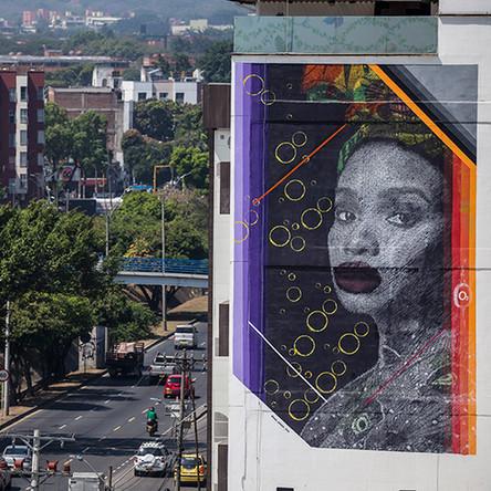 Ebano, Cali, Colombia