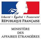 Logo Ministère des Affaires étrangères