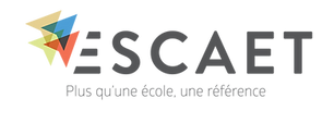 Logo ESCAET