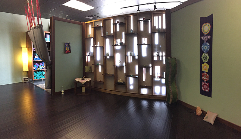 Santosha Studio View 2