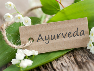 Ayurveda Addresses All Aspects of Wellness
