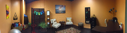 Ayurvedic Consult Room