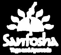 Santosha Yoga & Ayurveda Logo