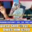 @jaybougiesp said @eyz_low_lookn owes $200 & is giving Waste Man excuses