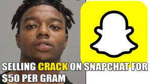 Braden Ford ARRESTED for selling CRACK on Snapchat