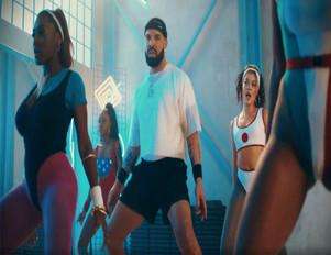 Drake ft. Future and Young Thug - Way 2 Sexy