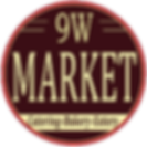 The 9W Market Catering & Cafe in Palisades, NY