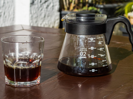 Dicas para melhorar o café coado em casa