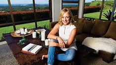The Block's Shelley Craft is a keen traveller. Interview for Home magazine in The Herald Sun by Johanna Leggatt