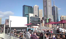 Melbourne's best rooftop bars. By Johanna Leggatt for The Guardian
