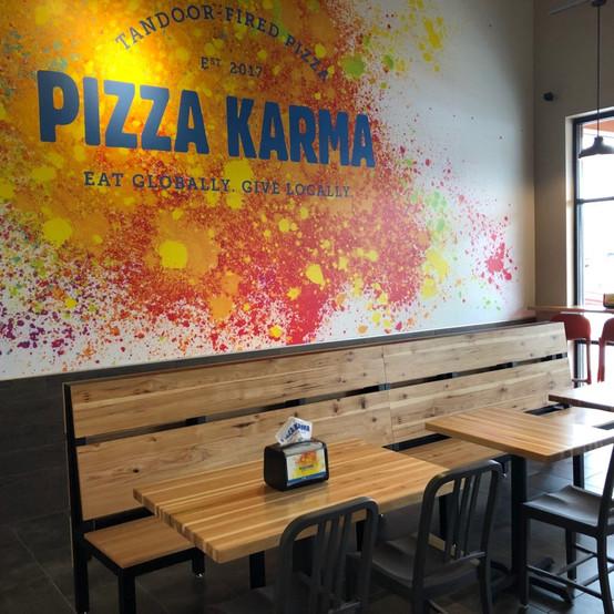 Pizza Karma