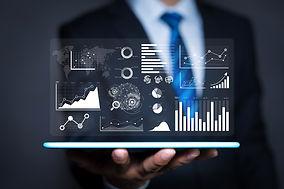Data analytics report and key performanc
