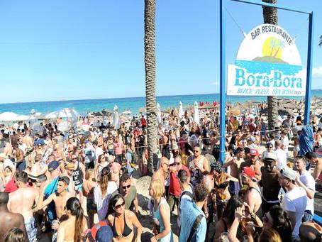 Il Bora Bora annuncia l'apertura di un nuovo stabilimento a Malta