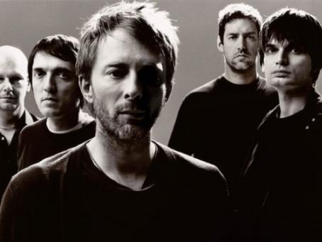 """BBC lancia un sondaggio - """"Ok Computer"""" dei Radiohead è il miglior album degli anni '90."""