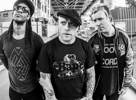 "MixMag propone una classifica dei 31 brani più ascoltati di ""The Prodigy"""