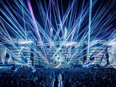 Timori per l'Ultra Music Festival 2021