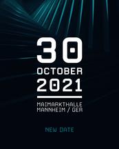 New Date: Time Warp - annuncia la data per il 2021