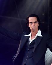 """""""Carnage"""", il nuovo album di Nick Cave"""