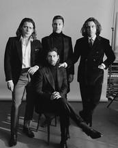 "The Arctic Monkeys pubblicano ""live at the Royal Albert Hall""."