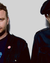 The Chemical Brothers aderiscono al progetto #ILoveLive promosso da Stagehand.