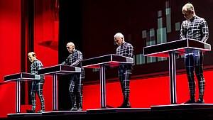In memoria di Florian Schneider - download gratuito dei sample dei Kraftwerk