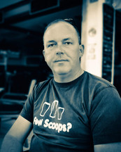 """Stephen Richards - ospite per """"From Disco to House"""" su Crop of Music Radio"""