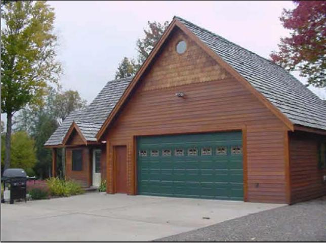 Smoky Mountain Pole Buildings