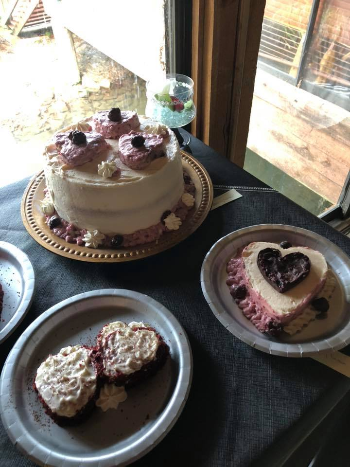 Best homemade desserts in Gatlinburg