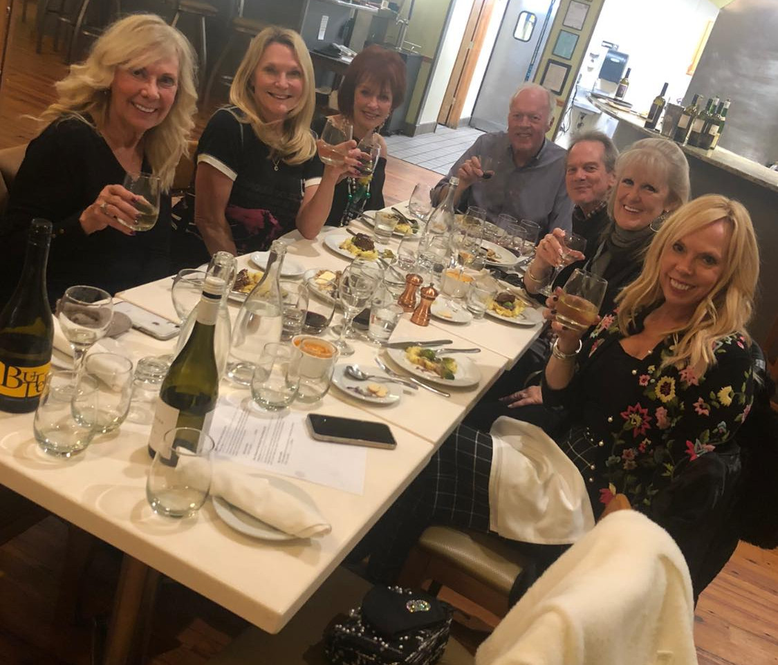 Garfrerick's 2021 Wine Tastings
