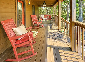 Cocke County TN TN deck builders | Deck builders in Gatlinburg TN | Sevierville TN deck builders