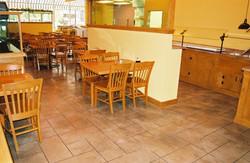Custom Concrete Interior Flooring