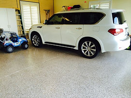 Panama City FL epoxy flooring solutions for commercial and residential property