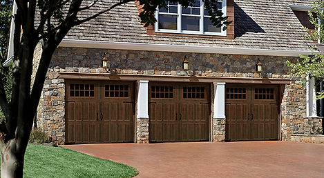 Pigeon Forge TN garage door companies