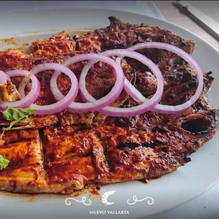 Zarandeado Fish a local specialty