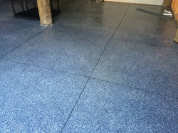 Custom and Durable Epoxy Floors