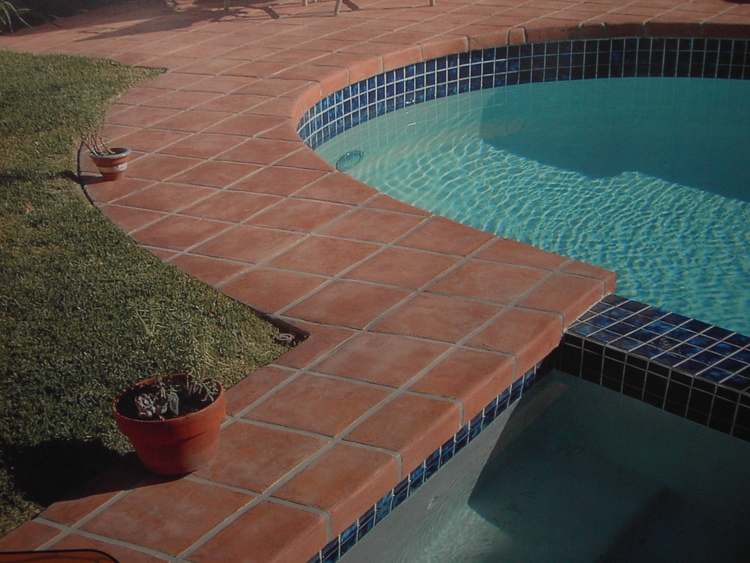 Decorative Concrete For Pool Decks
