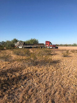 TN Flatbed Trucking Companies