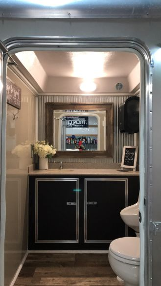 Luxury Portable Restrooms