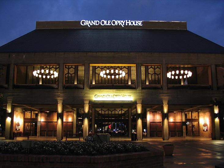 Hotels Near Grand Ole Opry House Newatvs Info