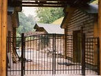 Metal gate installation in Sevierville TN and metal gate companies in Sevier County TN.  East TN metal gate and fencing compaines.  Gate contractors in Gatlinburg, Sevierville and Pigeon Forge TN