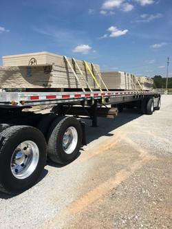 Trucking Companies in Nashville TN