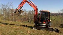 Excavation contractors in Knoxville TN and Knox County TN excavating companies.  Excavating companies in Sevierville TN and Sevierville TN excavation contractors.  Sevier County TN excavation companies and excavation companies in Sevier County TN