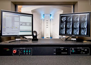Nashville TN Upright MRI
